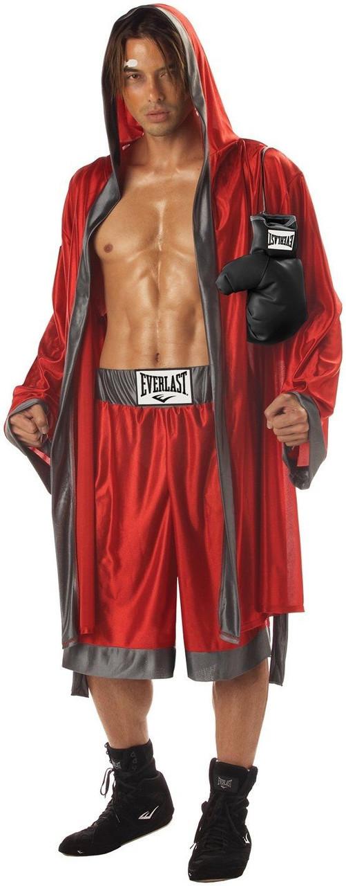 Халат боксерский