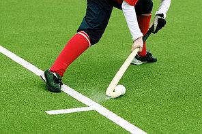 Газон для хоккея на траве