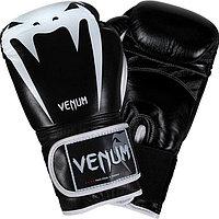 Боксерские перчатки Venum Tribal Boxing Gloves кожа