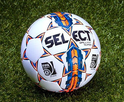 Футбольный мяч  Select №5 original