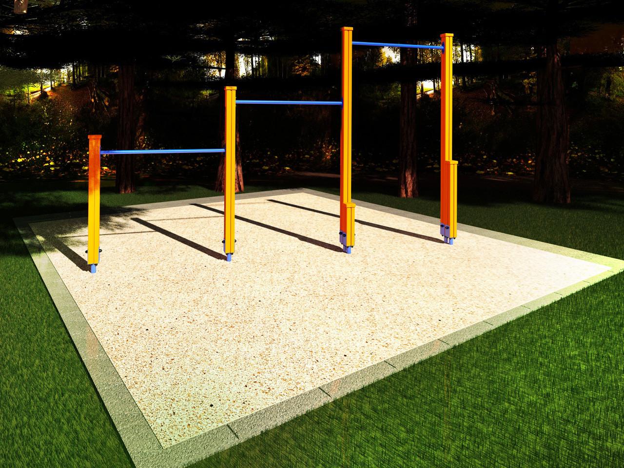 Спортивный комплекс №12 - фото 1