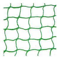 Сетка оградительная 4мм  ячейка 40 х 40 мм