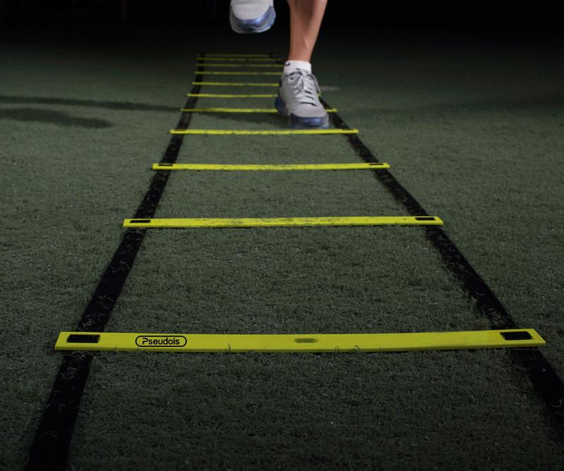 Лестницы для футбольной тренировки 6м