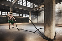 Канат для кроссфита 9м диаметр 50мм, фото 1