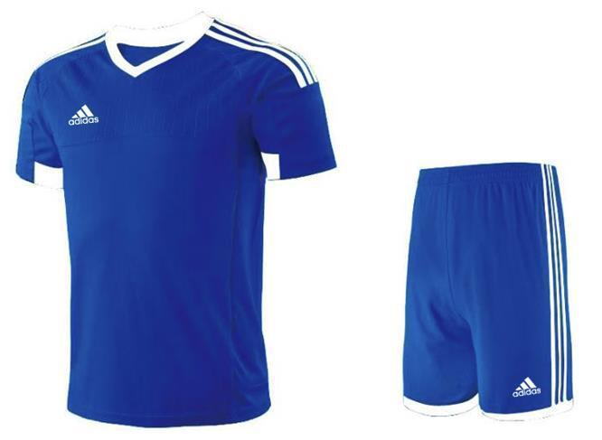 Футбольная форма Adidas взрослая