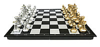 Шахматы  (38см х 38см) магнитный, фото 1