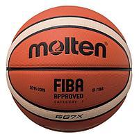 Мяч баскетбольный Molten GG7X