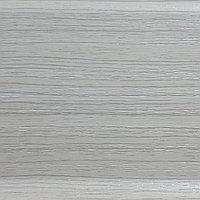 Плинтус IDEAL  253 Ясень Серый  80мм, фото 1