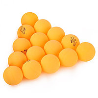 Шарики для настольного тенниса упаковка 144шт