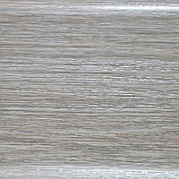 Плинтус IDEAL  215 Дуб Снежный  80мм, фото 1