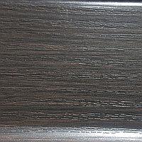 Плинтус IDEAL  303 Венге темный   80мм, фото 1