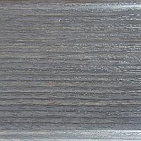 Плинтус IDEAL  352 Каштан Серый   80мм, фото 1