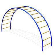 Лесенка - арка (для детского сада)