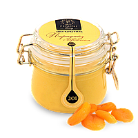 Мёд-суфле Peroni Honey 250г. Парадайз с абрикосом.