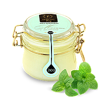 Мёд-суфле Peroni Honey 250г. Мохито с мелиссой.