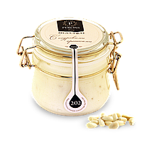 Мёд-суфле Peroni Honey 250г. Кедровый орешек.