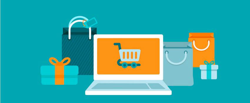 Онлайн магазин под ключ