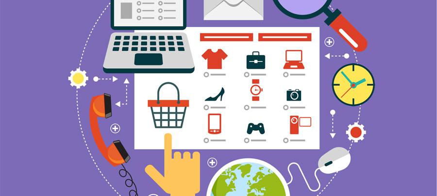 Создание  Интернет Магазин