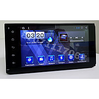 Автомагнитола DSK Lexus RX330/RX350 Android IPS