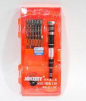 Набор отвертка часовая (29в1), JAKEMY JM-8142