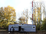 Водогрейная установка котельная модульная МКУ-В-0,8(0,4х2)-Р с ручной подачей топлива, фото 9