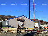 Водогрейная установка котельная модульная МКУ-В-1,2(0,6х2)-Р с ручной подачей топлива, фото 6