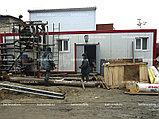 Водогрейная установка котельная модульная МКУ-В-1,2(0,6х2)-Р с ручной подачей топлива, фото 7