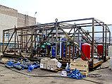 Водогрейная установка котельная модульная МКУ-В-1,2(0,6х2)-Р с ручной подачей топлива, фото 10