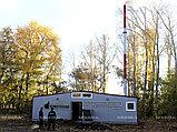 Водогрейная установка котельная модульная МКУ-В-5,4(1,8х3)Шп с механической подачей топлива, фото 9