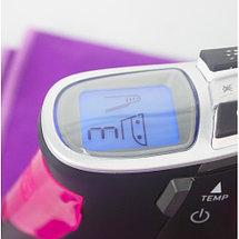 Утюг паровой с цветным LCD экраном и керамической подошвой Sonifer SF-9029, фото 2