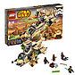 LEGO Star Wars: Боевой корабль Вуки 75084, фото 2