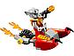 LEGO Chima: Ледяной мамонт-штурмовик Маулы 70145, фото 7