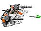 LEGO Star Wars: Снеговой спидер 75074, фото 3