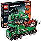 LEGO Technic: Машина техобслуживания 42008, фото 3