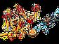 LEGO Chima: Огненный летающий Храм Фениксов 70146, фото 2