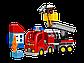 LEGO Duplo: Пожарный грузовик 10592, фото 2