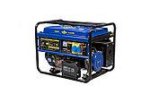 Генератор бензиновый Mateus 6,5GFE  6.5кВт, фото 2