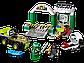 LEGO Juniors: Логово черепашек 10669, фото 3