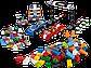 LEGO Juniors: Ралли на гоночных автомобилях 10673, фото 2