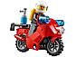 LEGO Juniors: Чемоданчик Пожар 10685, фото 7