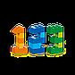 LEGO Classic: Дополнение к набору для творчества – яркие цвета 10693, фото 10