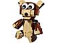 LEGO Creator: Озорные животные 31019, фото 7