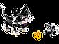 LEGO Creator: Пушистые зверюшки 31021, фото 3