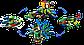 LEGO Creator: Животные джунглей 31031, фото 2