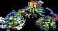 LEGO Creator: Животные джунглей 31031, фото 3