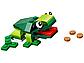 LEGO Creator: Животные джунглей 31031, фото 6