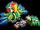 LEGO Creator: Животные джунглей 31031, фото 9