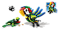 LEGO Creator: Животные джунглей 31031, фото 10