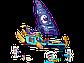 LEGO Elves: Корабль Наиды 41073, фото 3