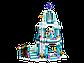 LEGO Disney Princess: Ледяной замок Эльзы 41062, фото 4